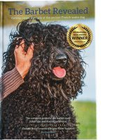 The Barbet Revealed. Getting under the curls of the ancient French water dog.